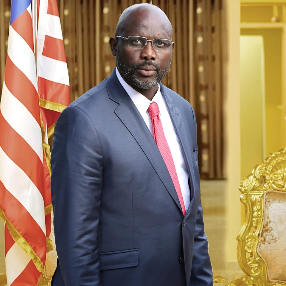 National Oil Company of Liberia CEO